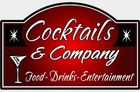 Cocktails and Company in Marion, IA