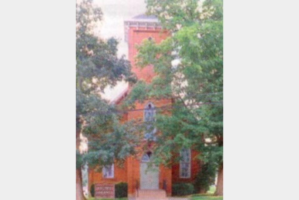 Sacred Heart Church - Religion - Churches in Erie PA