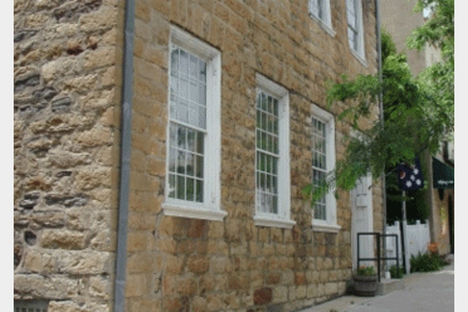 Bradford House - Arts and Entertainment - Museum in Washington PA