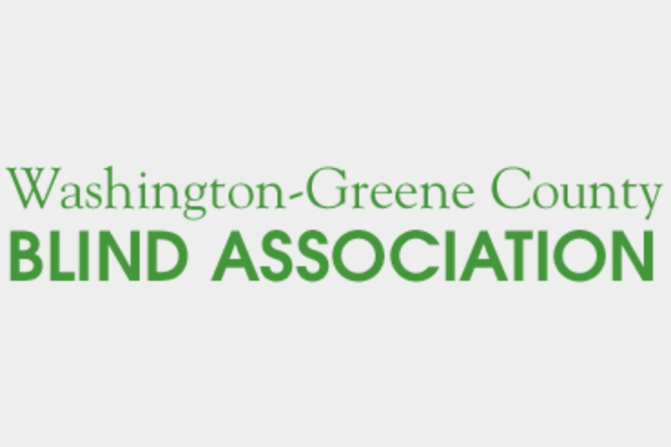 Washington-Greene County Blind Association - Community - Non-Profit Organizations in Washington PA