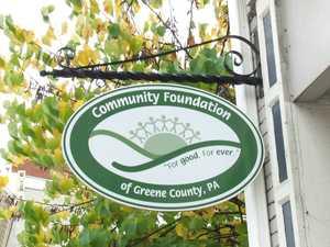 Community Foundation Of Greene County PA in Waynesburg, PA