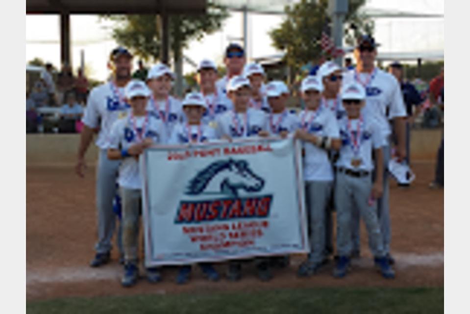 Pony Baseball - Recreation - Sports Clubs in Washington PA