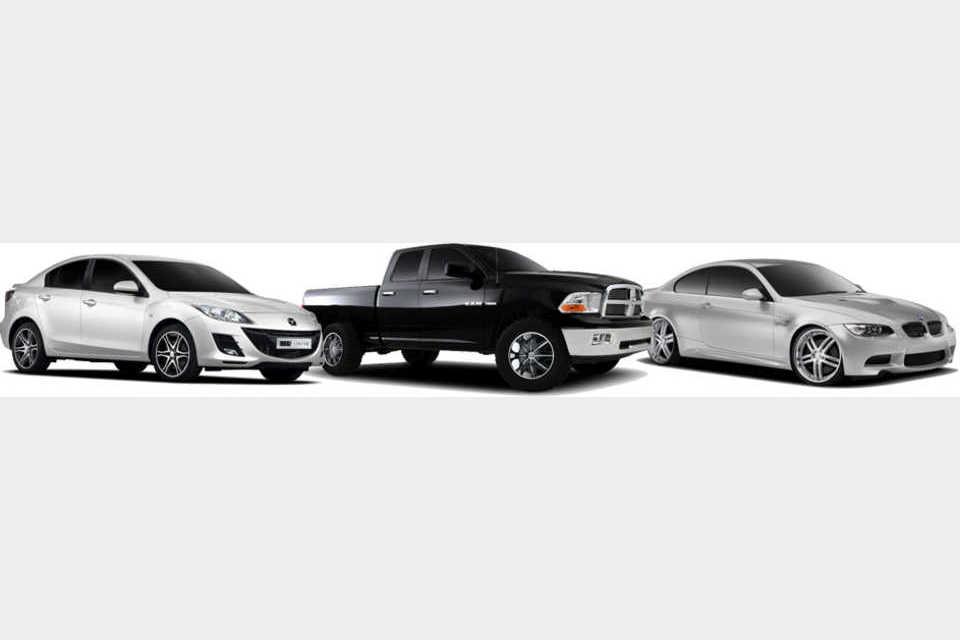 Calabro Tire & Auto Service - Auto - Auto Repair and Maintenance in Upper St Clair PA