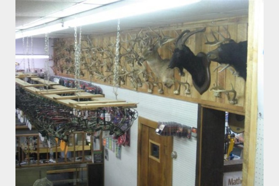 Reeves' Sport Shop - Shopping - Hunting and Fishing in Washington PA
