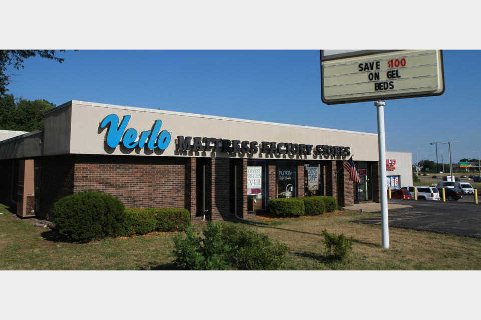 Verlo Mattress Factory - Shopping - Home Furnishings in Peoria IL