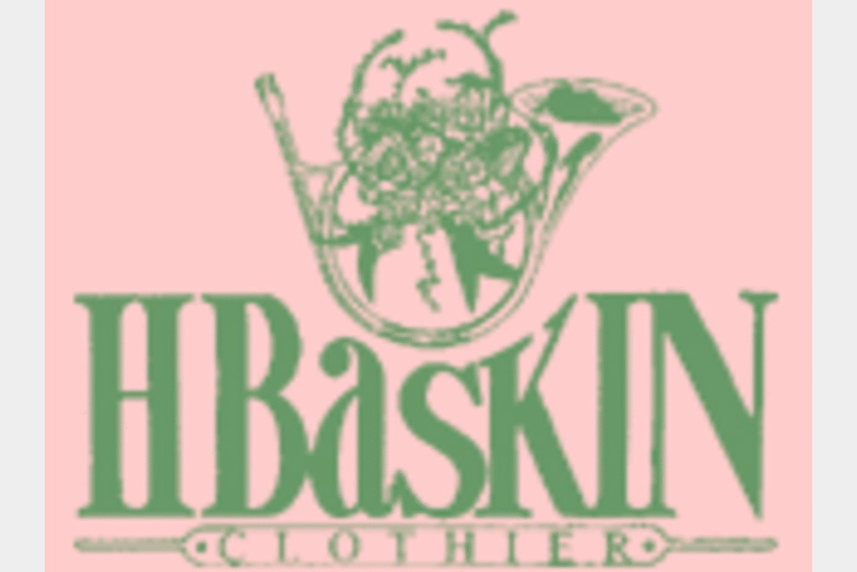 H Baskin Clothier - Shopping - Retail Clothing in Pittsburgh PA