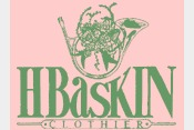 H Baskin Clothier in Pittsburgh, PA