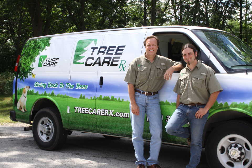 Turf Care Enterprises, Inc. - Arts and Entertainment - Movie Production in Barrington IL