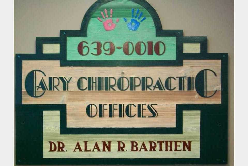 Cary Chiropractic Offices - Medical - Chiropractors in Cary IL