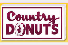 Country Donuts - Crystal Lake in Crystal Lake, IL