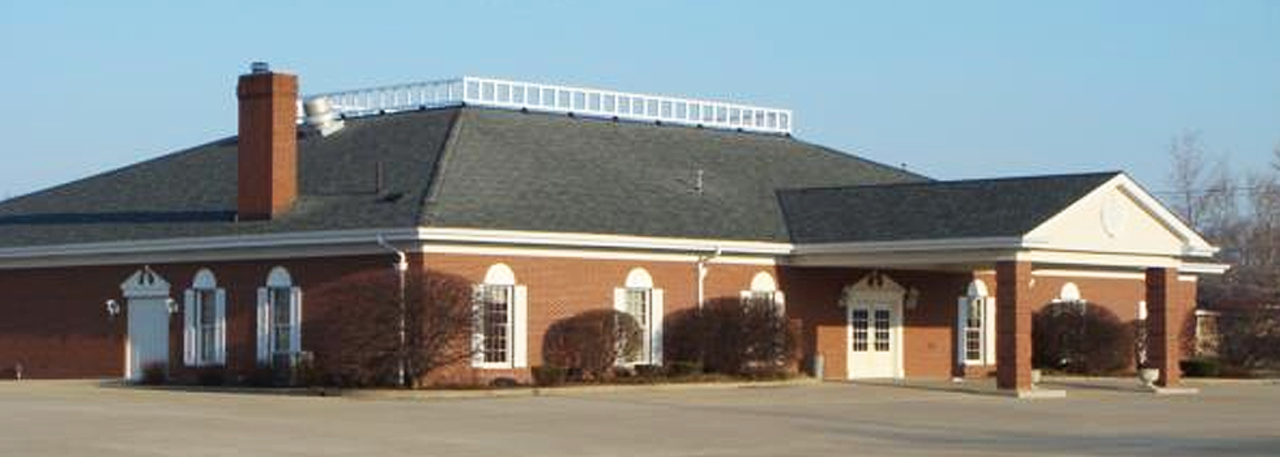 Blackburn-Giegerich-Sonntag Funeral Home - Services - Funeral Services in Joliet IL