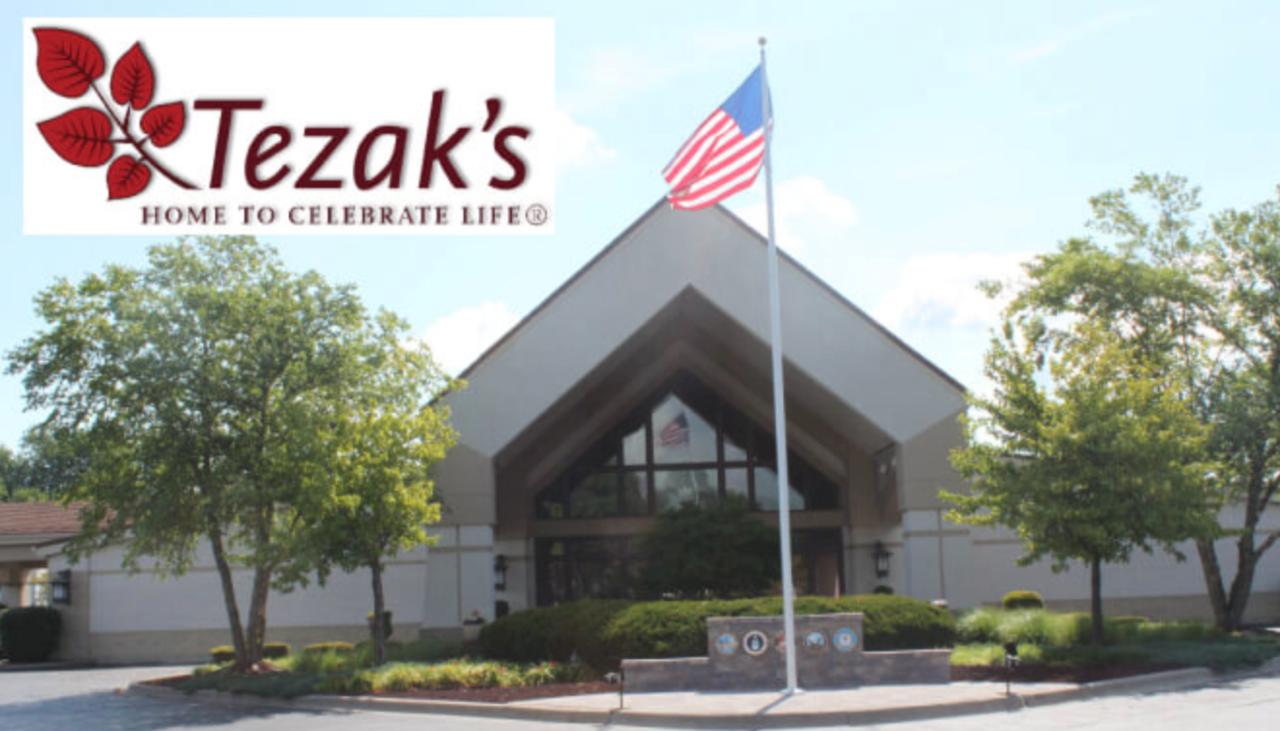 Tezak Funeral Home - Services - Funeral Services in Joliet IL