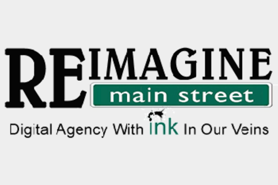 Reimagine Main Street - Services - Advertising in Washington PA
