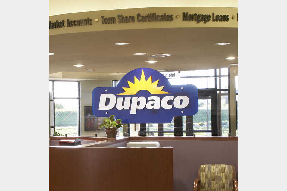 Dupaco Community Credit Union - Dyersville - Finance - Credit Unions in Dyersville IA