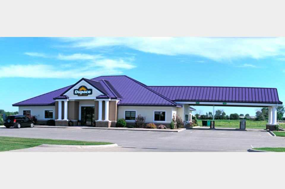 Dupaco Community Credit Union - Manchester - Finance - Credit Unions in Manchester IA
