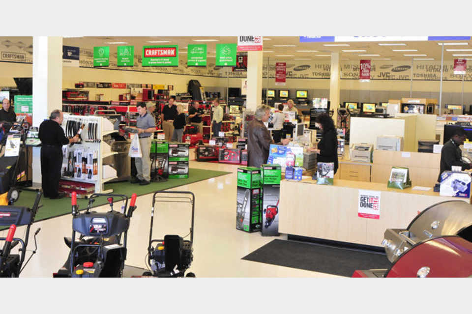 Sears Hometown Stores - Shopping - Department Stores in Fenton MI