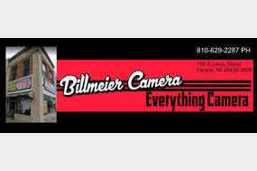 Billmeier Camera Shop Inc. in Fenton, MI