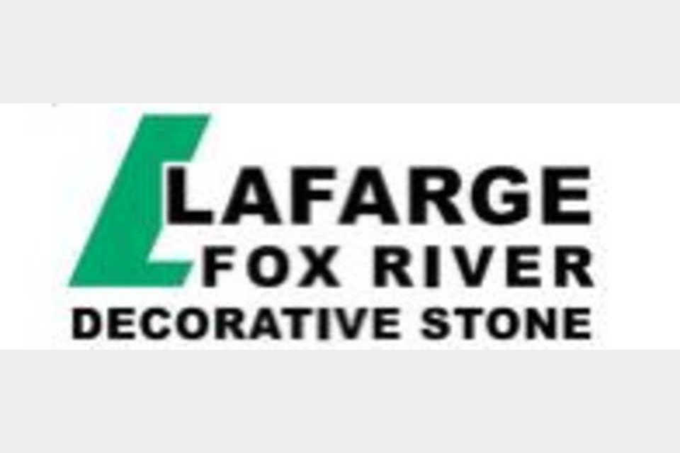 LaFarge Fox River Stone - Services - Landscaping in South Elgin IL