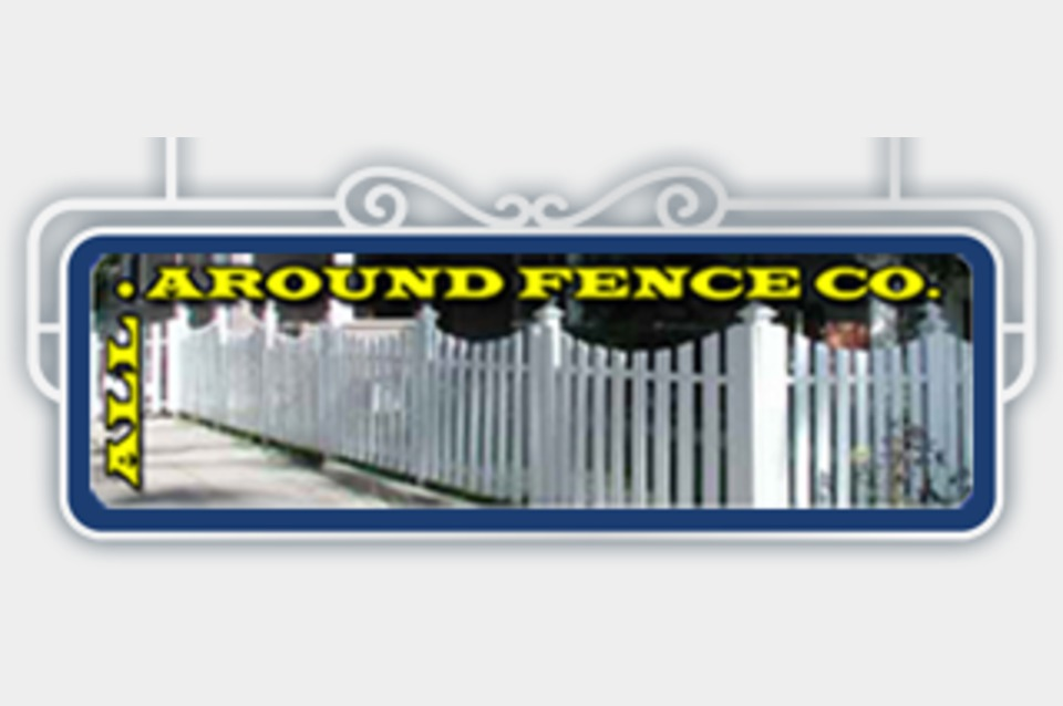 All Around Fence - Services - Fencing in Uniontown PA