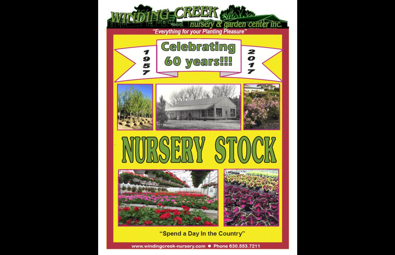 Winding Creek Nursery & Garden Center - Shopping - Florists in Millbrook IL
