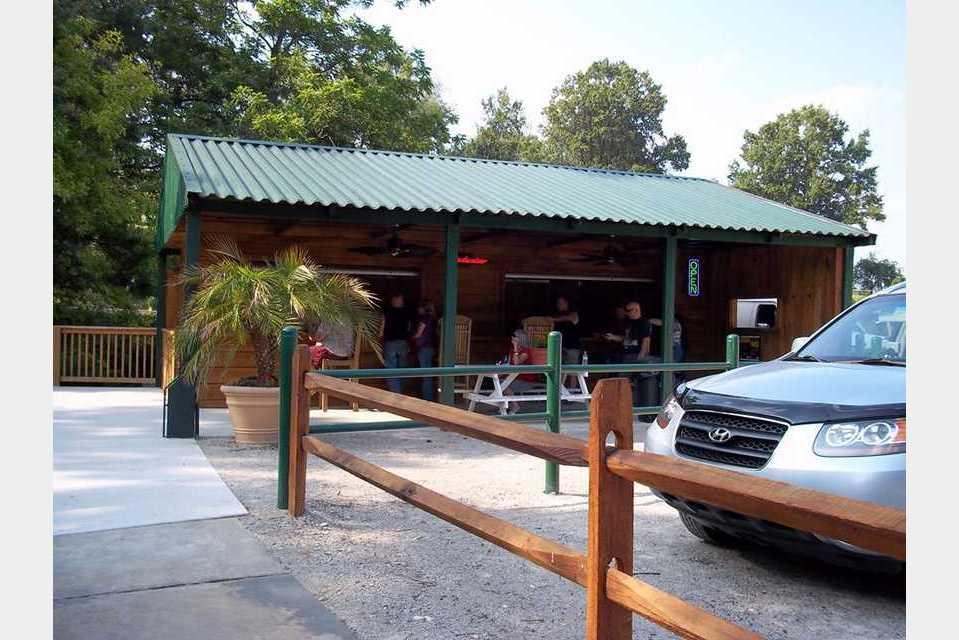 BullPen Rustic Inn - Nightlife - Bars in Avella PA