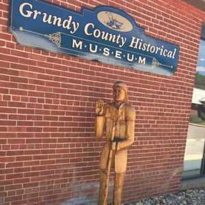 Grundy County Historical Society Museum in Morris, IL