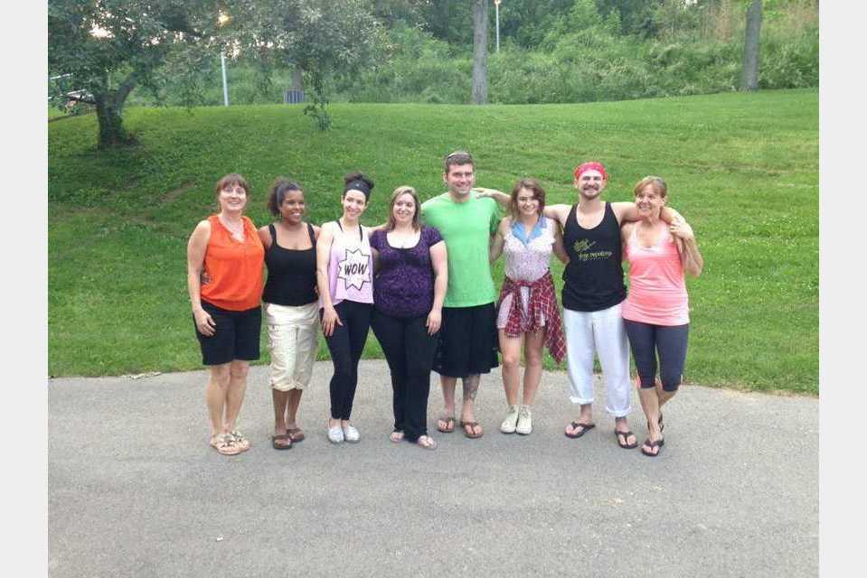 Yoga Innovations - Beauty and Wellness - Fitness Centers in Bethel Park PA