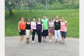 Yoga Innovations in Bethel Park, PA