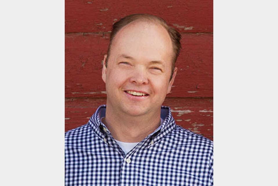 Craig McAllister - Community - Political Organization in Logan  UT