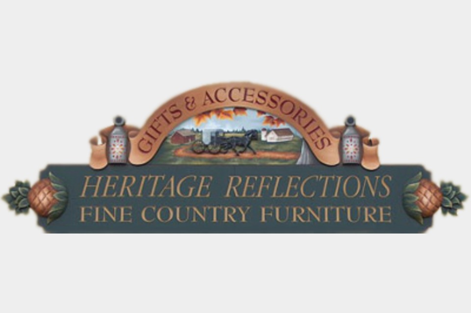 Heritage Reflections - Shopping - Furniture in Meridian ID