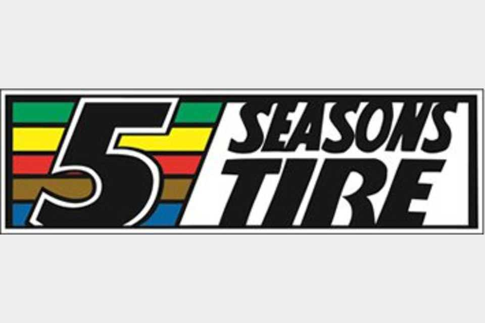 5 Seasons Tire - Auto - Auto Repair and Maintenance in Cedar Rapids IA