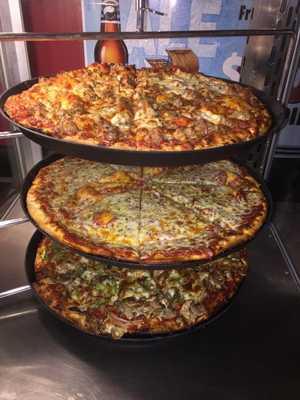 Rosati's Pizza of Mendota in Mendota, IL