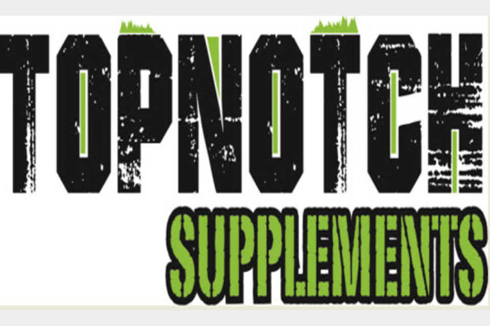 Top Notch Supplements - Beauty and Wellness - Nutritionists in Prairie du Chien WI