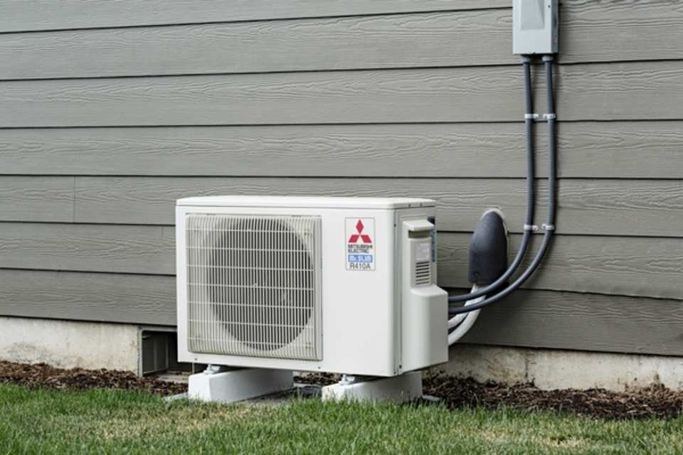 Green's Heating & Air Conditioner - Services - Heating and Air Conditioning in Nampa ID