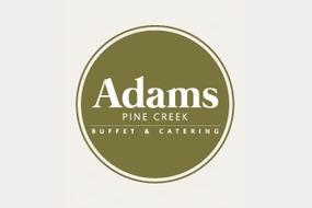 Adams Pine Creek Buffet & Catering in Washington, PA