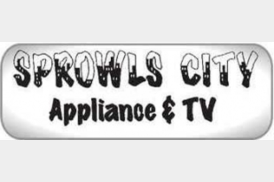 Sprowls City Appliance & TV - Shopping - Appliance Stores in Washington PA