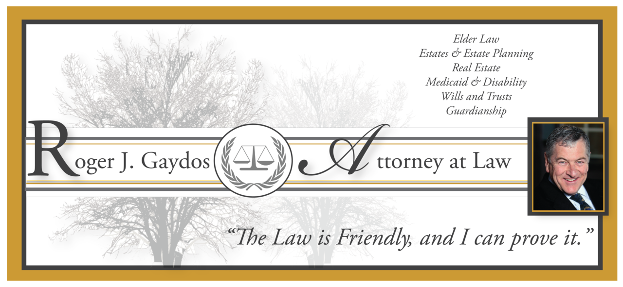 Roger J Gaydos Attorney - Legal - Attorneys in Canonsburg PA