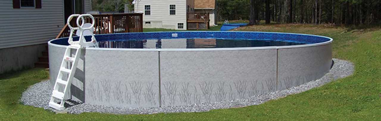 Alpine Pools Inc. - House and Home - Pools and Spas in Bethel Park PA
