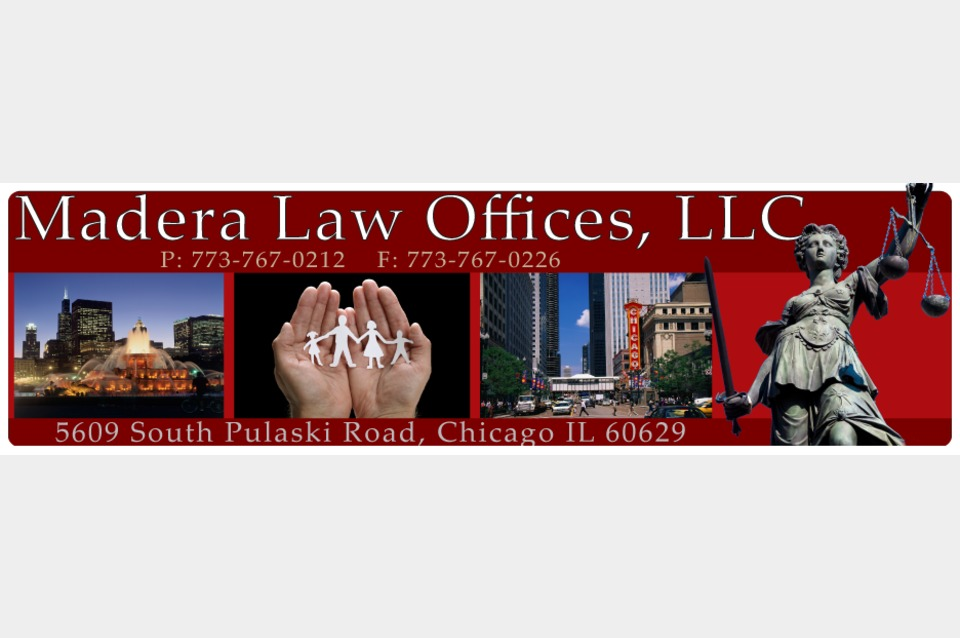 Roberto Madera Law - Legal - Abogados in Chicago IL