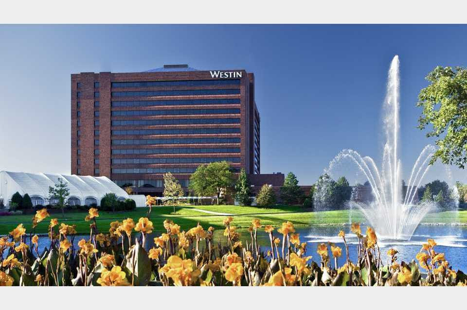 Westin Chicago Northwest - Travel - Hotels And Motels in Itasca IL