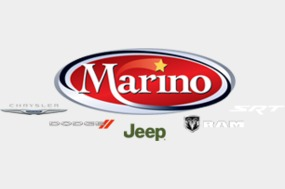 Marino Chrysler Jeep Dodge in Chicago, IL