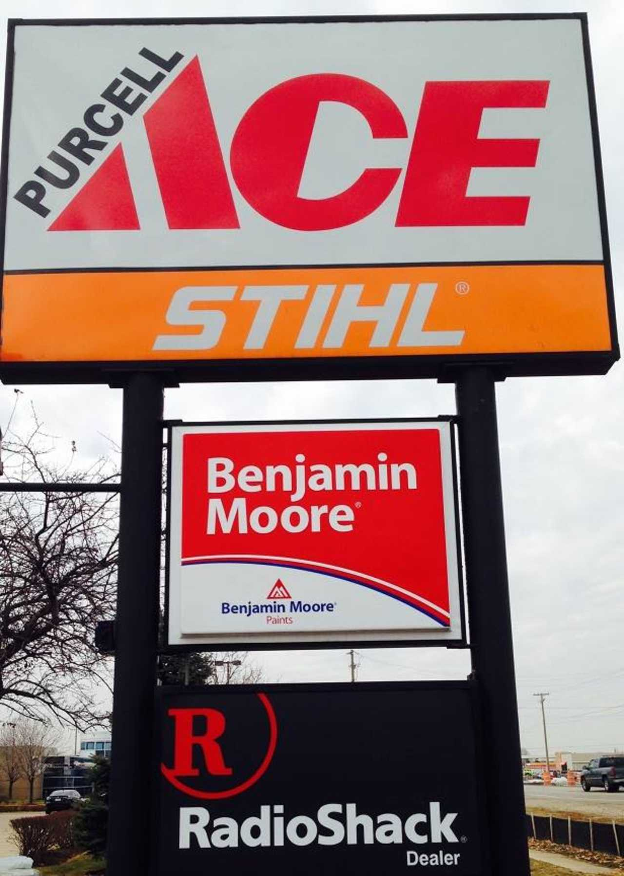 Purcell ACE Hardware - Shopping - Hardware Stores in Oswego IL