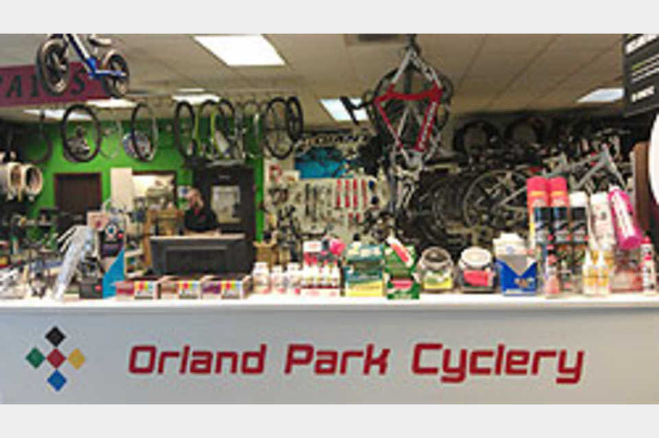 Orland Park Cyclery - Servicios - Talleres de reparación in Orland Park IL
