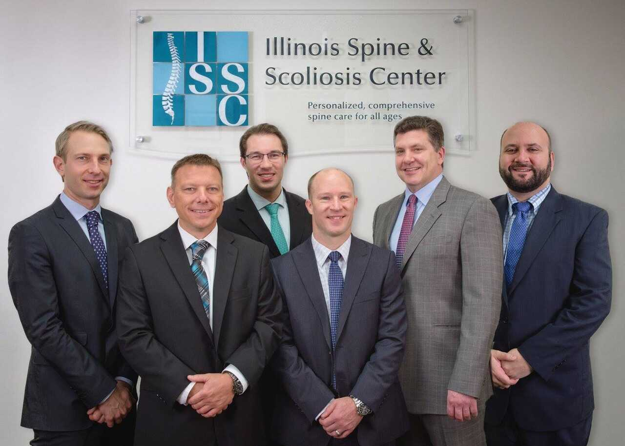 Illinois Spine & Scoliosis Center - Medical - Essential Business in Homer Glen IL