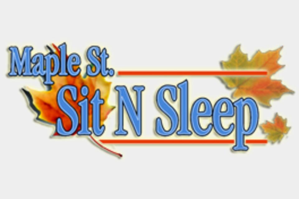 Maple Street Sit N Sleep - Shopping - Retail Stores in Pocatello ID