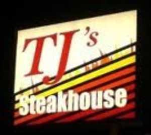 Tj's Steakhouse in cedar Rapids, IA