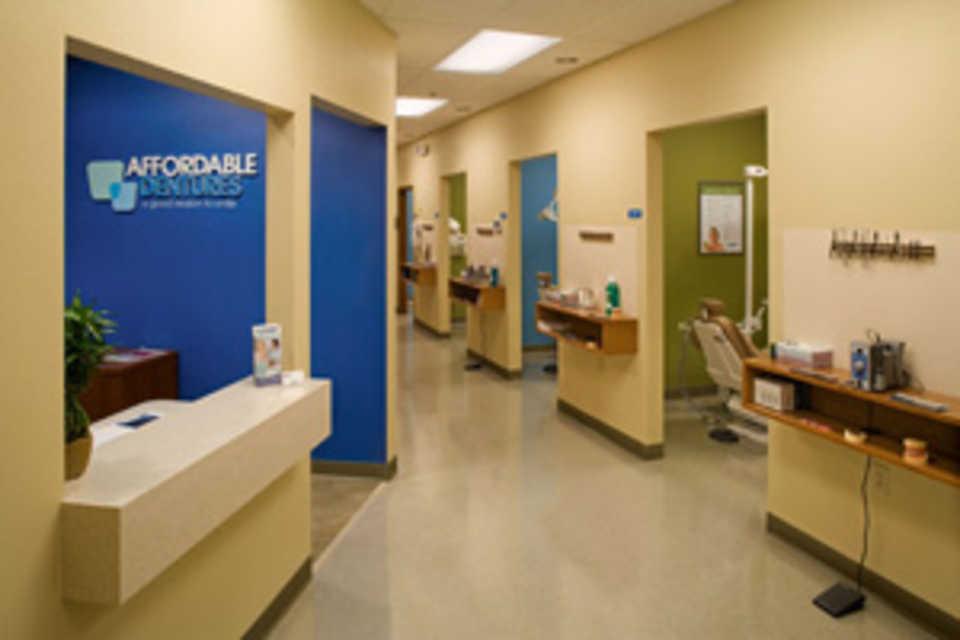 Affordable Dentures - Medical - Dentists in Boise ID