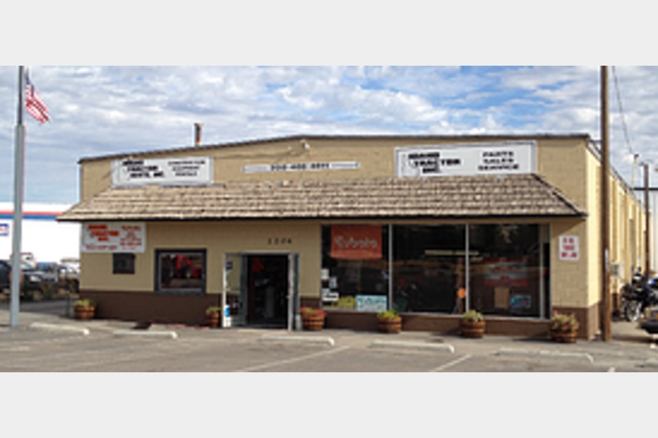 Idaho Tractor - Shopping - Lawn and Garden Supplies in Nampa ID