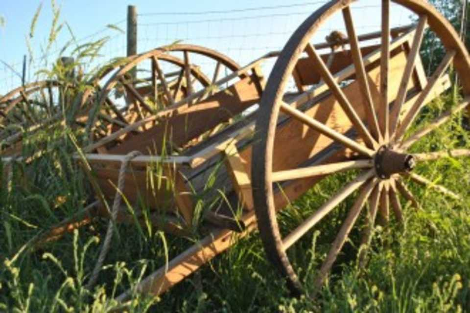 American West Heritage Center - Arts and Entertainment - Museum in Wellsville UT