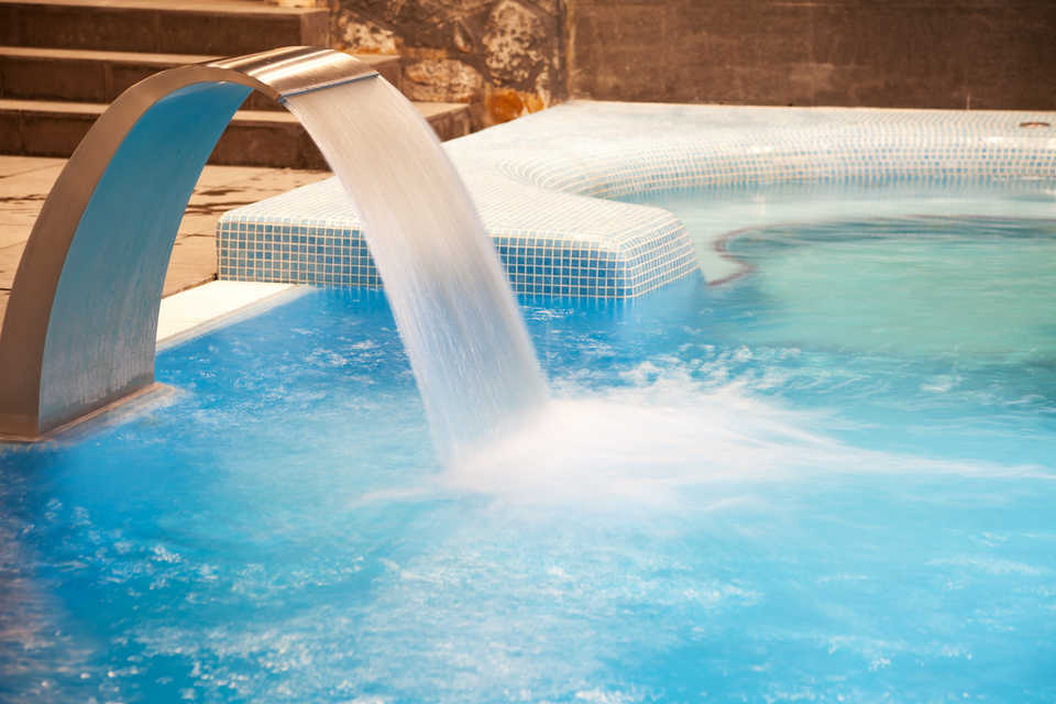 Skovish Brothers Pools & Spas Inc. - House and Home - Pools and Spas in Luzerne PA